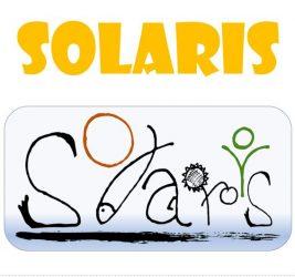 合同会社 SOLARIS